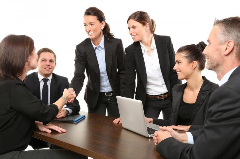 Assessoria contábil para abertura de empresas