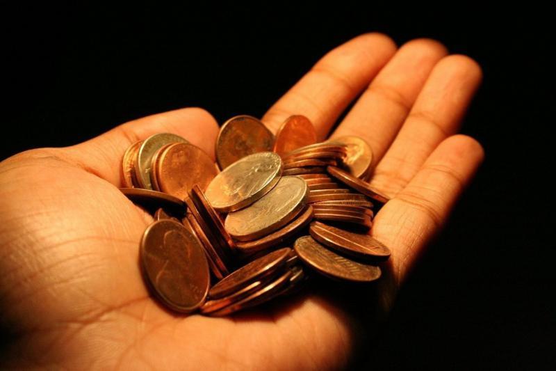 Prestação de serviços folha de pagamento