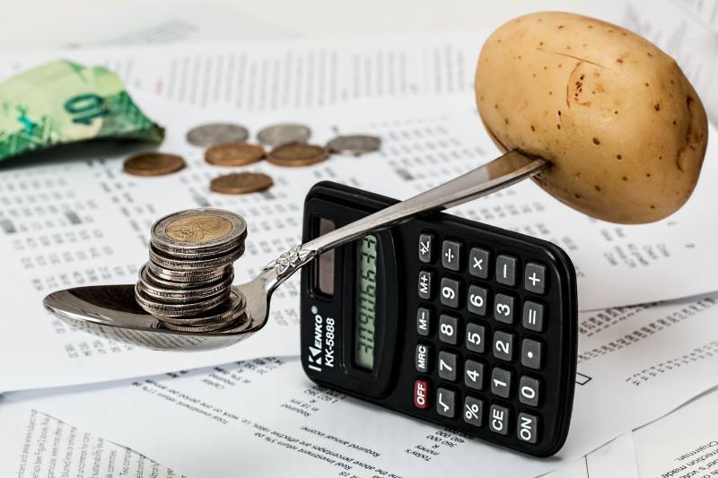 Serviço de processamento de folha de pagamento